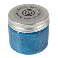 Creative Expressions - Cosmic Shimmer - Sparkle Texture Paste - Egyptian Blue