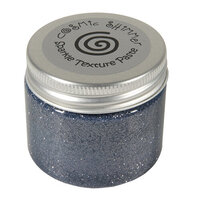 Creative Expressions - Cosmic Shimmer - Sparkle Texture Paste - Gunmetal