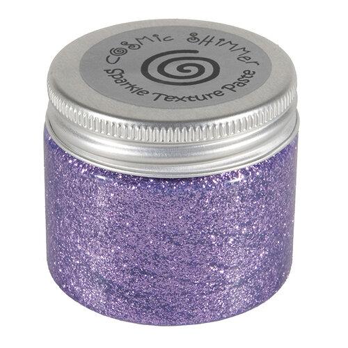 Creative Expressions - Cosmic Shimmer - Sparkle Texture Paste - Lavender Mist