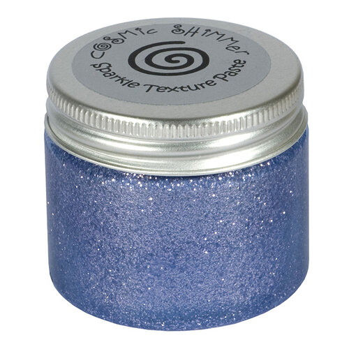 Creative Expressions - Cosmic Shimmer - Sparkle Texture Paste - Lilac Blush
