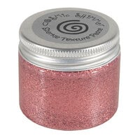 Creative Expressions - Cosmic Shimmer - Sparkle Texture Paste - Rose Copper
