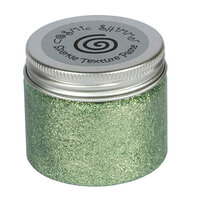 Creative Expressions - Cosmic Shimmer - Sparkle Texture Paste - Sea Green