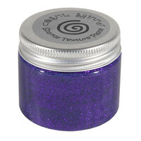Creative Expressions - Cosmic Shimmer - Sparkle Texture Paste - Vivid Violet