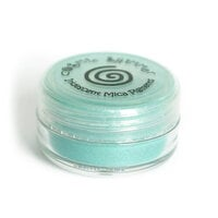Creative Expressions - Cosmic Shimmer - Mica Pigments - Frosted Aqua