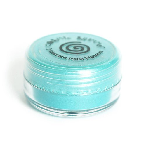 Creative Expressions - Cosmic Shimmer - Mica Pigments - Graceful Mint