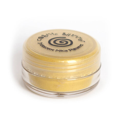 Creative Expressions - Cosmic Shimmer - Mica Pigments - Graceful Mustard