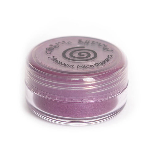 Creative Expressions - Cosmic Shimmer - Mica Pigments - Decadent Grape