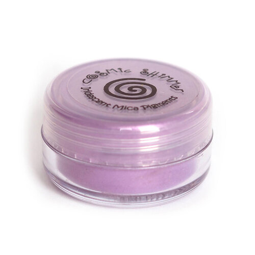 Creative Expressions - Cosmic Shimmer - Mica Pigments - Vintage Lavender