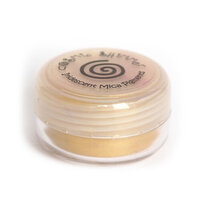 Creative Expressions - Cosmic Shimmer - Mica Pigments - New Gold