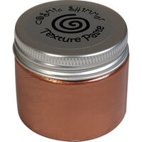 Creative Expressions - Cosmic Shimmer - Pearl Texture Paste - Copper