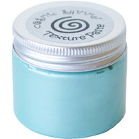 Creative Expressions - Cosmic Shimmer - Pearl Texture Paste - Frosted Aqua