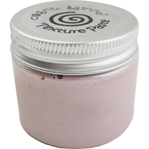 Creative Expressions - Cosmic Shimmer - Pearl Texture Paste - Frosted Blossom