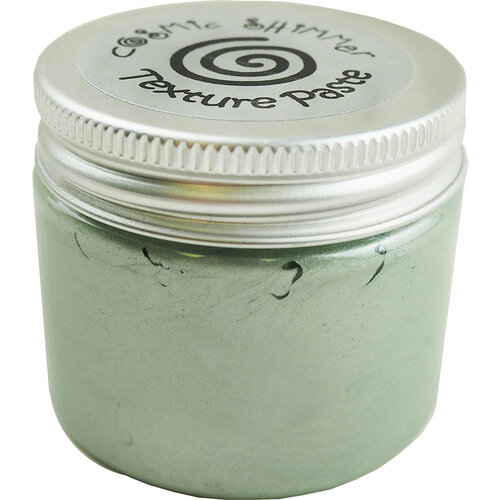 Creative Expressions - Cosmic Shimmer - Pearl Texture Paste - Frosted Jade