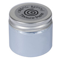 Creative Expressions - Cosmic Shimmer - Pearl Texture Paste - Chic Grey Blue