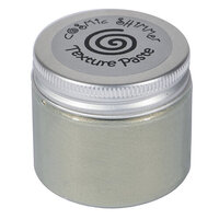 Creative Expressions - Cosmic Shimmer - Pearl Texture Paste - Chic Moss