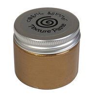 Creative Expressions - Cosmic Shimmer - Pearl Texture Paste - Old Gold