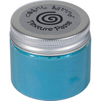 Creative Expressions - Cosmic Shimmer - Pearl Texture Paste - Decadent Teal