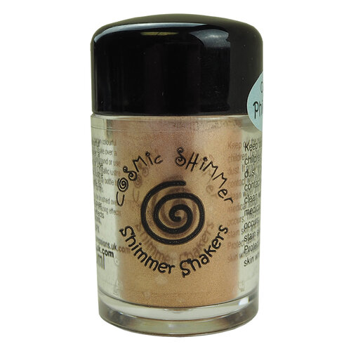 Creative Expressions - Cosmic Shimmer - Shimmer Shaker - Warm Copper