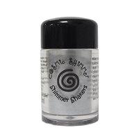 Creative Expressions - Cosmic Shimmer - Shimmer Shaker - Gunmetal