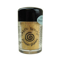 Creative Expressions - Cosmic Shimmer - Shimmer Shaker - Pure Gold