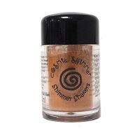 Creative Expressions - Cosmic Shimmer - Shimmer Shaker - Pumpkin Splash
