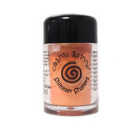 Creative Expressions - Cosmic Shimmer - Shimmer Shaker - Tangy Tangerine