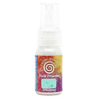 Creative Expressions - Cosmic Shimmer - Pixie Powder - Spearmint