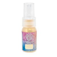 Creative Expressions - Cosmic Shimmer - Pixie Sparkles - Highlights Molten Gold