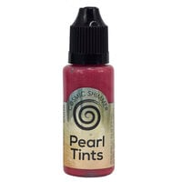 Creative Expressions - Cosmic Shimmer - Pearl Tints - Wild Cherry