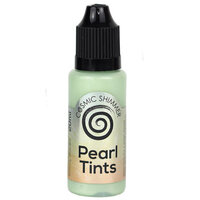 Creative Expressions - Cosmic Shimmer - Pearl Tints - Glacial Green