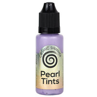 Creative Expressions - Cosmic Shimmer - Pearl Tints - Fragrant Lilac