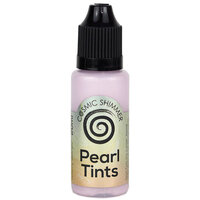 Creative Expressions - Cosmic Shimmer - Pearl Tints - Chateaux Rose