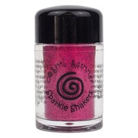 Creative Expressions - Cosmic Shimmer - Sparkle Shaker - Cerise Pink