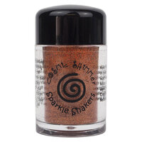 Creative Expressions - Cosmic Shimmer - Sparkle Shaker - Copper Glow