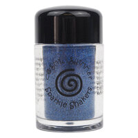 Creative Expressions - Cosmic Shimmer - Sparkle Shaker - Imperial Blue