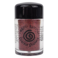 Creative Expressions - Cosmic Shimmer - Sparkle Shaker - Ruby Red