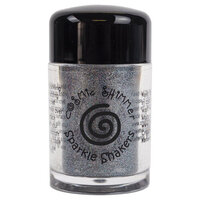 Creative Expressions - Cosmic Shimmer - Sparkle Shaker - Steel Sparkle