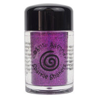 Creative Expressions - Cosmic Shimmer - Sparkle Shaker - Tropical Violet
