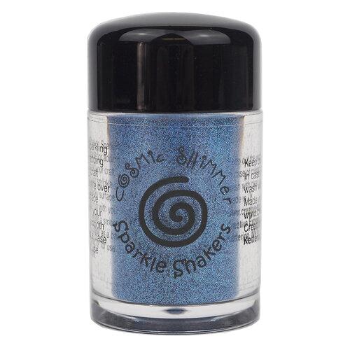Creative Expressions - Cosmic Shimmer - Sparkle Shaker - Ultramarine Blue