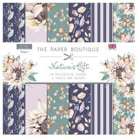 The Paper Boutique - Natures Gift Collection - 12 x 12 Paper Pad