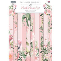 The Paper Boutique - Pink Paradise Collection - Insert Collection