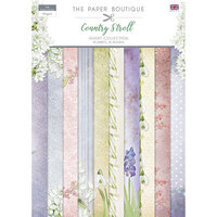 The Paper Boutique - Country Stroll Collection - Insert Collection