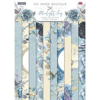 The Paper Boutique - Moonlight Song Collection - Insert Collection