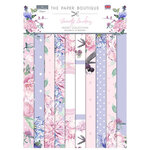 The Paper Boutique - Serenity Gardens Collection - Insert Collection