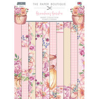 The Paper Boutique - Grandma's Garden Collection - Insert Collection