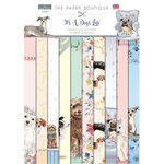 The Paper Boutique - It's a Dogs Life Collection - Insert Collection