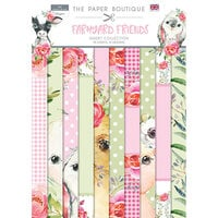 The Paper Boutique - Farmyard Friends Collection - Insert Collection
