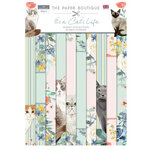 The Paper Boutique - It's a Cats Life Collection - Insert Collection