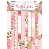 The Paper Boutique - Endless Love Collection - Insert Collection