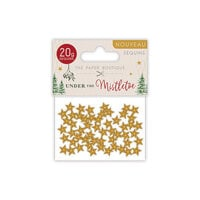 The Paper Boutique - Under The Mistletoe Collection - Christmas - Sequins